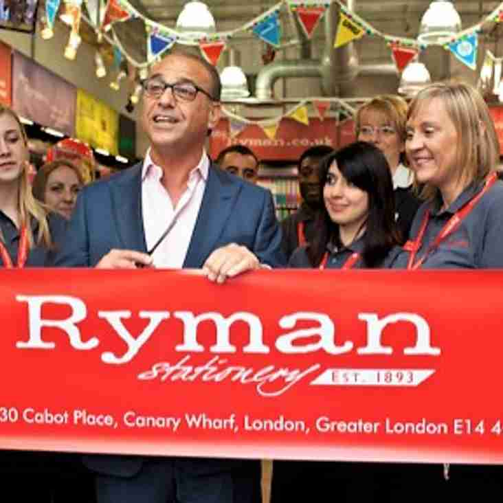 Ryman sponsorship of Isthmian Football League to end