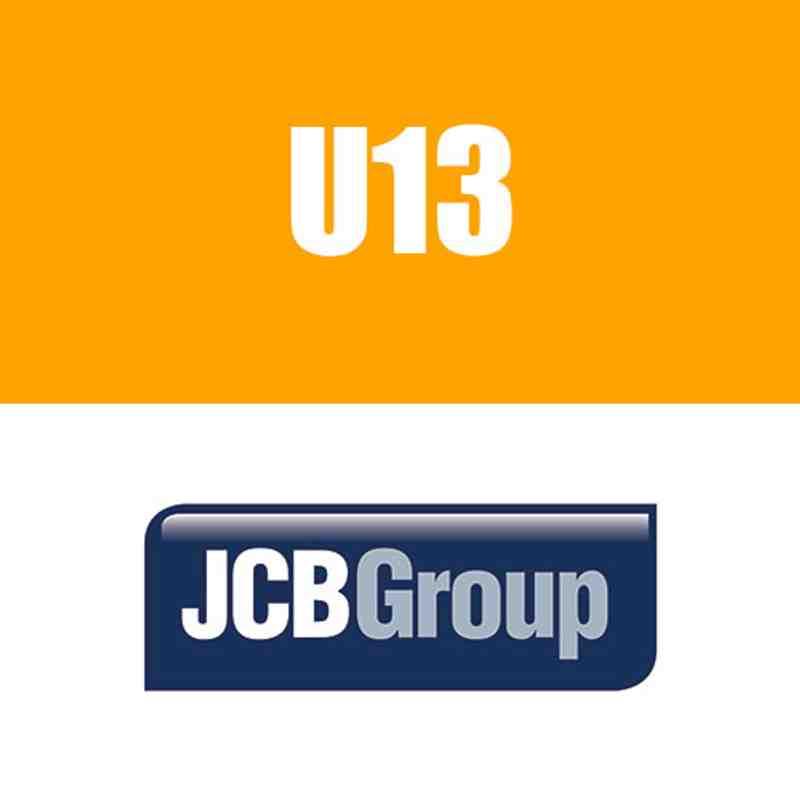 U13 - 2017/18 season