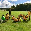 U13 Youth beat Crawley Panthers 4-1
