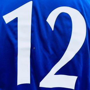 U13 Youth beat Cuckfield Cosmos Athletic 12-2