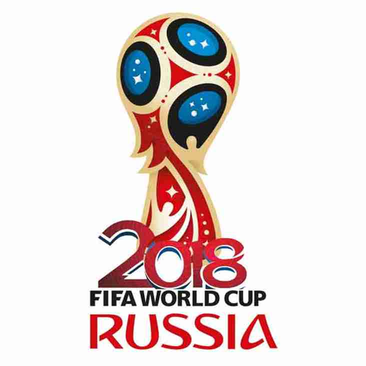 FIFA World Cup: England matches shown live at Jubilee Field