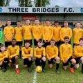 U14 Youth beat Leatherhead Juniors U14 2 - 1