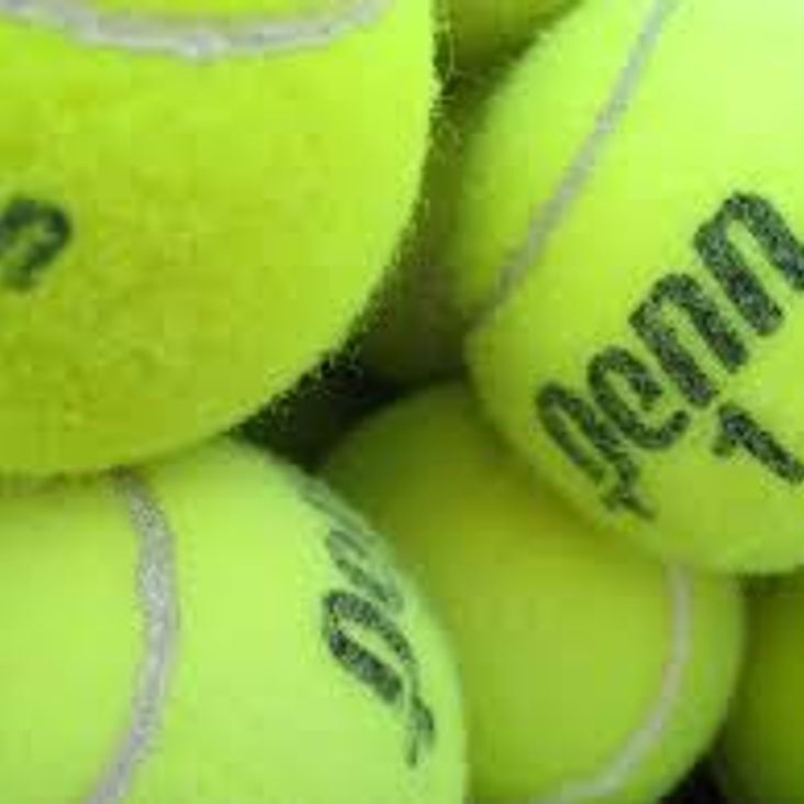Annual Brooklands Tennis Tournament<