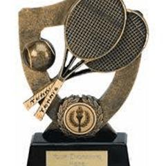 Tennis general
