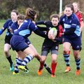 National cup defeat for U15s