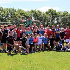 Hartlepool Rovers- Mens,Ladies,Boys & Girls Fun Touch Festival