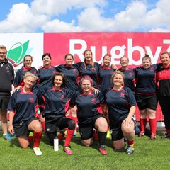 Rovers Ladies 7's Festival @Billingham