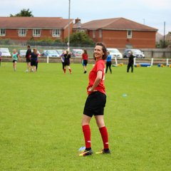 Hartlepool Rovers Ladies Coaching Camp