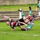 Hartlepool Rovers 44 Gosforth 8