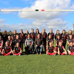 Hartlepool Rovers Ladies v Morpeth