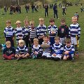 Percy Park vs. Tynedale RFC