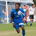 Machaya hat-trick as Bury beat Witham