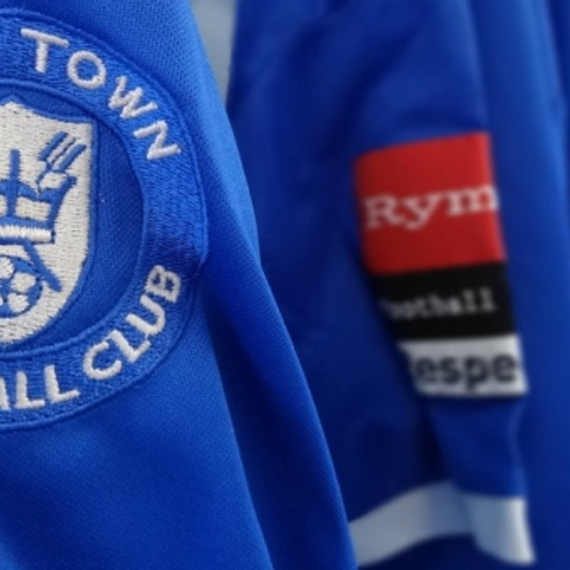 Match Highlights: Bury Town 3 Mildenhall 0