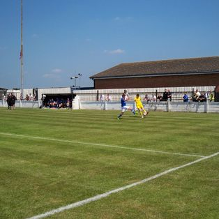 Bury Town get back to winning ways