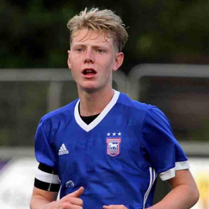 Ryley Scott loan deal extended