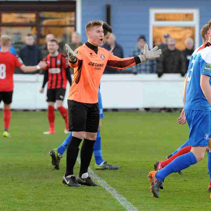Match Highlights vs Coggeshall Town