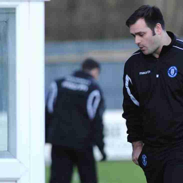 Christian Appleford leaves Club