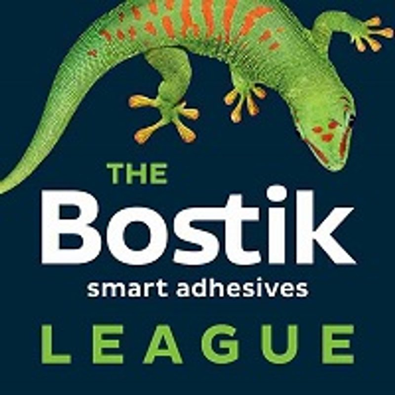 Blues remain in Bostik North