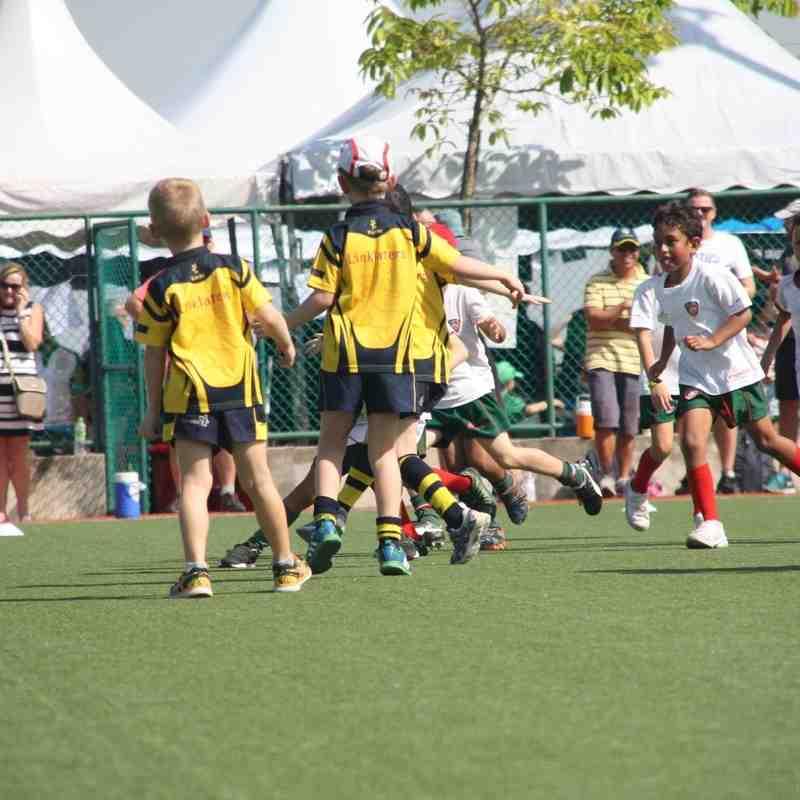 KL Tigers Tournament 2016