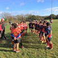 Launceston vs. St Austell RFC