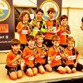Bracknell FC Tournament vs. Hearts of Teddlothian Football Club