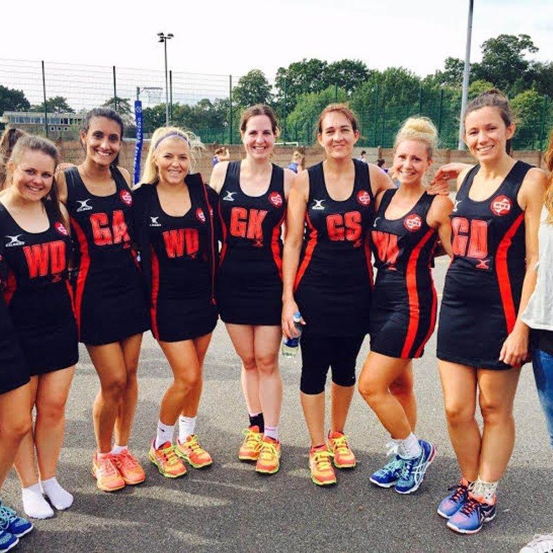 Wandsworth C beat Warren A 39 - 34