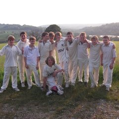 High Lane v Whaley Bridge - 2012