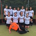 Ladies O30 Summer League lose to Timperley O30s 1 - 4