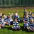 Tynedale RFC vs. Percy Park