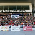 Leicester Tigers Kuala Lumpur Rugby Camp 2019
