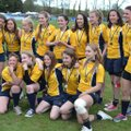 U18 Girls beat Havant RFC