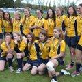 Basingstoke Rugby Football Club vs. Reading & Newbury