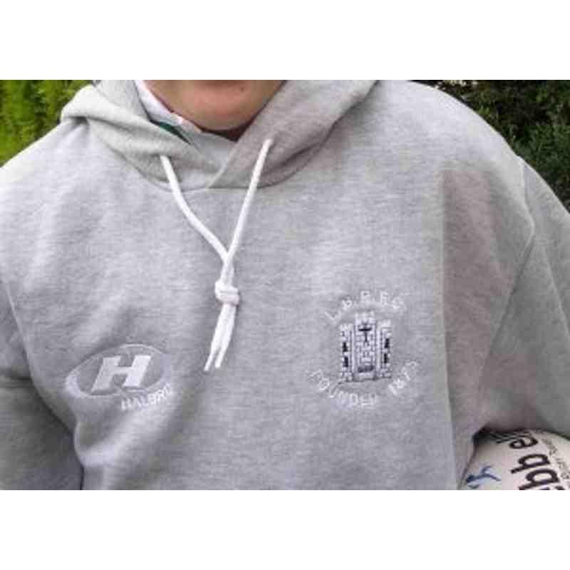 Junior Hooded Sweatshirts