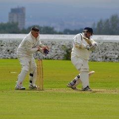 Moorside CC 1st XI v Shaw CC - 1st XI - 29th July 2017