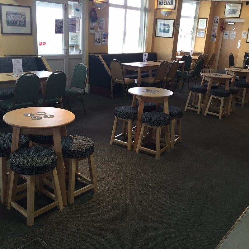 Moorside Cricket Club Function Room