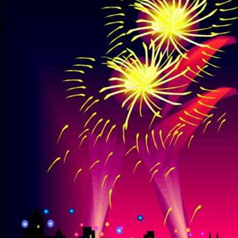 Community Firework Display @ Moorside Cricket & Bowling Club