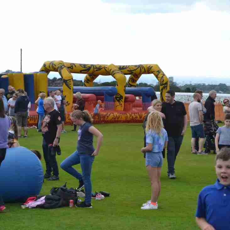 Charity Community Fun Day 2017 - 28th August 2017