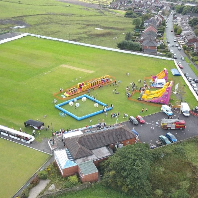 Charity Community Fun Day - Bank Holiday Monday 27th August 2018