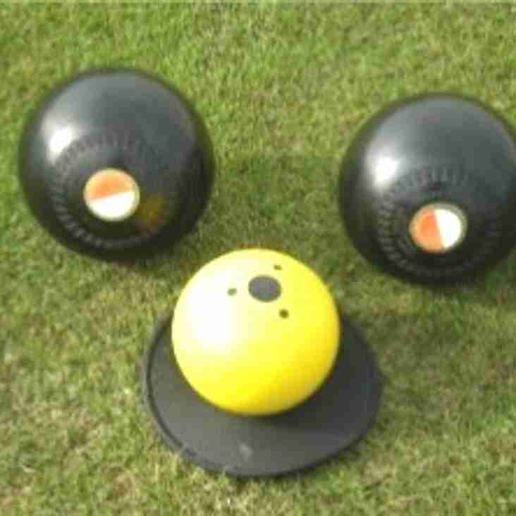 Bowlers' AGM and Get-Together - 25th January 2018 @ 20:30