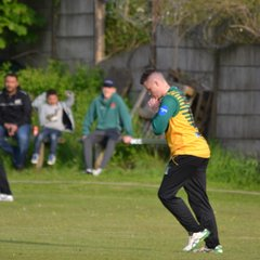Kings XI Glodwick v Moorside Mavericks 18-05-2018