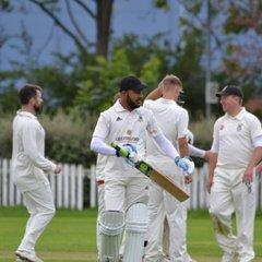 Denton CC 2nd XI v Moorside CC 2nd XI - 25/08/2018