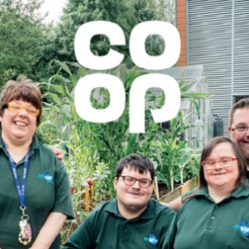 Co-op Local Community Fund & Moorside C&BC