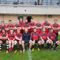 2nd XV, Griffins lose to Birkenhead Park 2 20 - 25