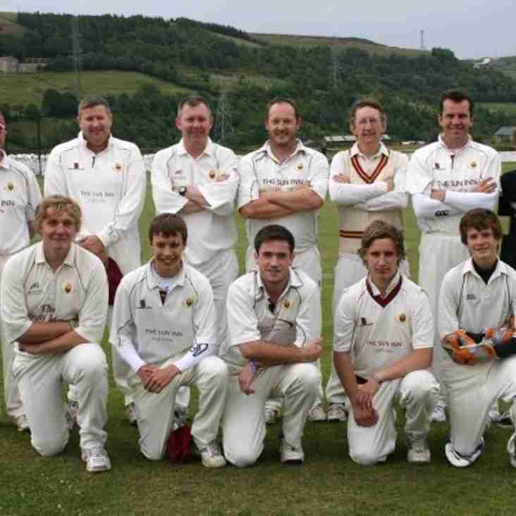 3rd XI v Old Crossleyans (H) - Sunday 29th May