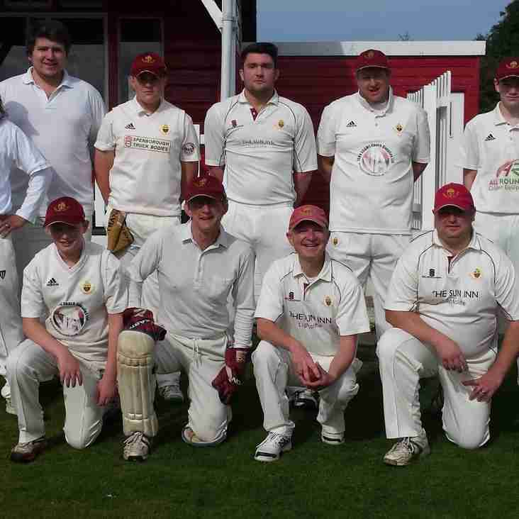 3rd XI v Copley (A) - Sunday 20th May