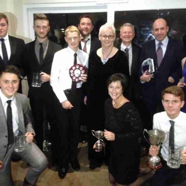 LCC 2016 Awards - Prize Winners