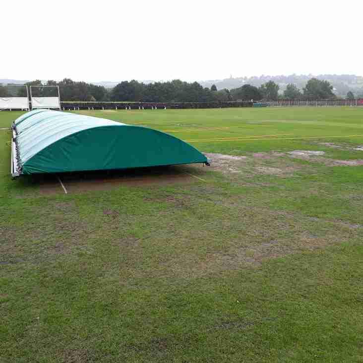3rd XI v Northowram Fields (H) - Match Postponed