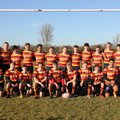 Bicester U16's vs. Oxford U16's