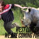 Haringey Rhinos v West London