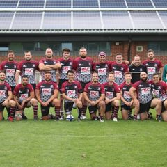 2nd XV v Winnington Park